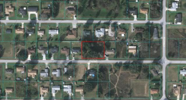 LOTS 24,25 NW 67TH STREET, Ocala, FL 34475 (MLS #550384) :: Thomas Group Realty