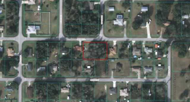 LOTS 6,7 NW 66TH PLACE, Ocala, FL 34475 (MLS #550387) :: Thomas Group Realty