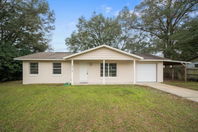 2312 NE 36th Place, Ocala, FL 34479 (MLS #550388) :: Bosshardt Realty