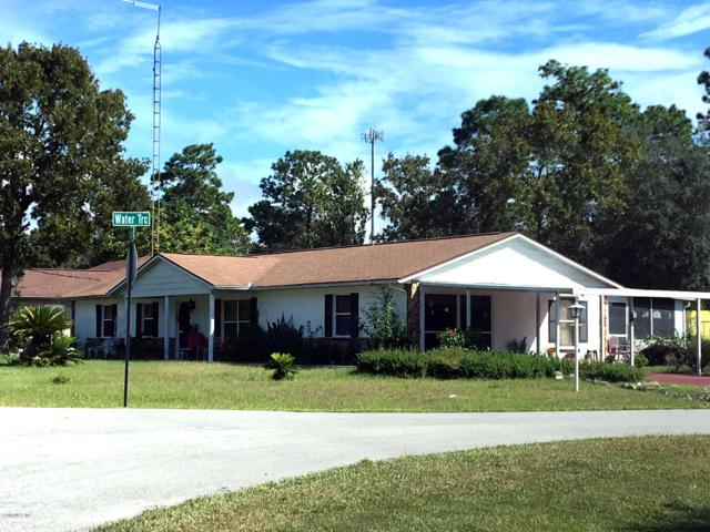 25 Pine Run, Ocala, FL 34472 (MLS #550393) :: Bosshardt Realty