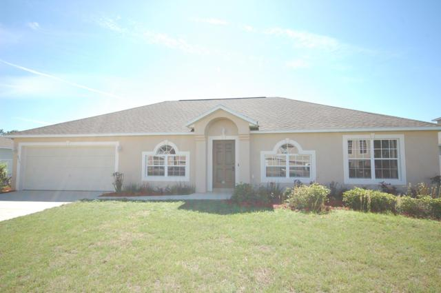 8016 SE 62nd Lane, Ocala, FL 34472 (MLS #550410) :: Realty Executives Mid Florida