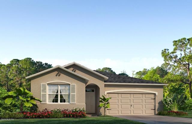 9174 SW 62ND TERRACE Road, Ocala, FL 34476 (MLS #550413) :: Realty Executives Mid Florida