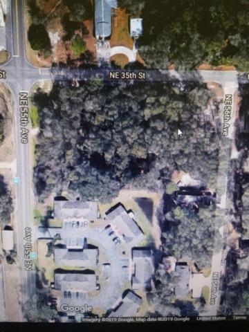 0 NE 55 Avenue, Silver Springs, FL 34488 (MLS #550434) :: Realty Executives Mid Florida