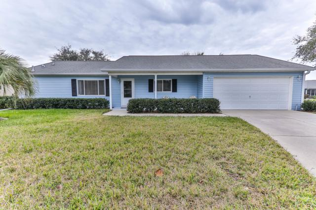 11398 SW 138th Place, Dunnellon, FL 34432 (MLS #550443) :: Realty Executives Mid Florida