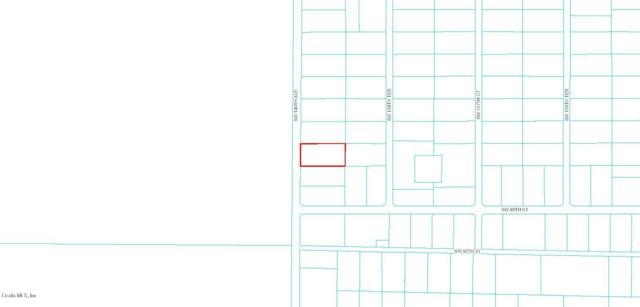 0 SW 140th Avenue #3, Dunnellon, FL 34432 (MLS #550446) :: Bosshardt Realty