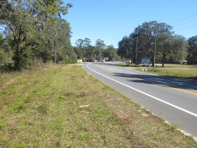 0 E Hwy 40, Silver Springs, FL 34488 (MLS #550448) :: Realty Executives Mid Florida