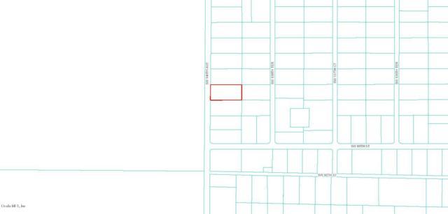 0 SW 140th Avenue #4, Dunnellon, FL 34432 (MLS #550449) :: Bosshardt Realty