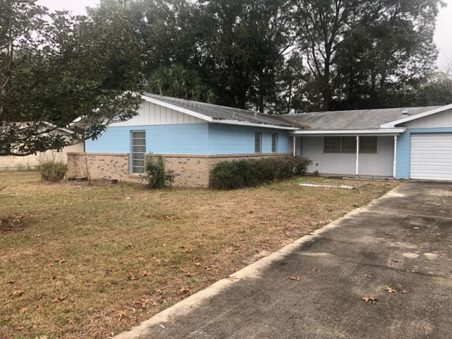 2 Bahia Place Loop, Ocala, FL 34472 (MLS #550470) :: Bosshardt Realty