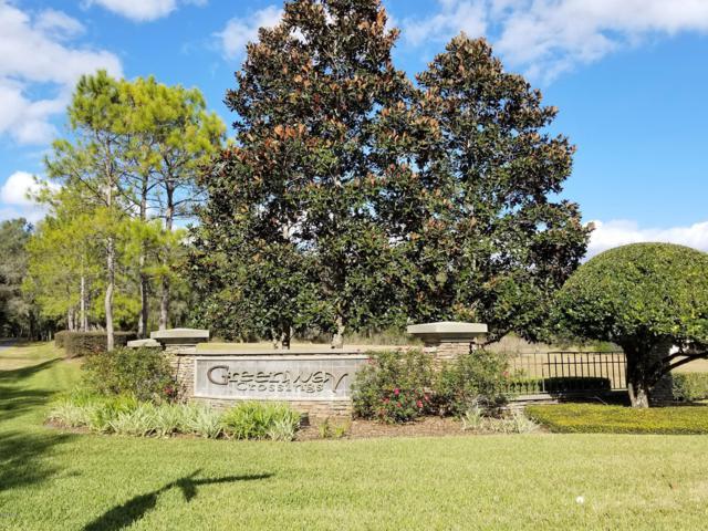 000 SE 101st Street, Ocala, FL 34480 (MLS #550485) :: Bosshardt Realty