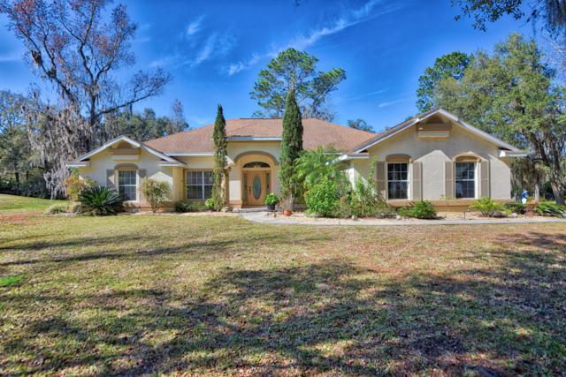 5248 NW 82nd Court, Ocala, FL 34482 (MLS #550495) :: Bosshardt Realty