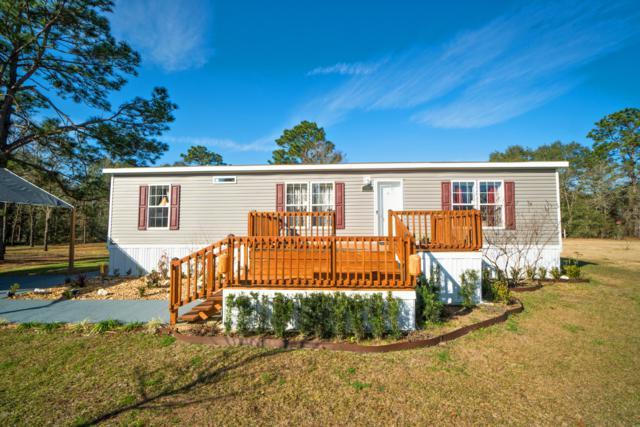 7230 SE 216th Avenue, Morriston, FL 32668 (MLS #550511) :: Thomas Group Realty