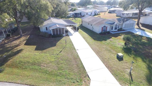 7982 SW 5th Place, Ocala, FL 34474 (MLS #550527) :: Pepine Realty
