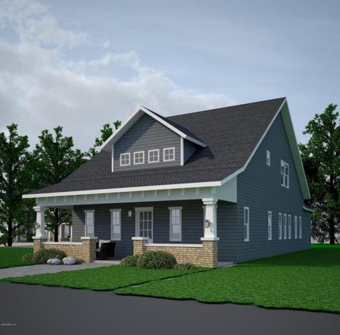 417 S Main Street, Winter Garden, FL 34787 (MLS #550544) :: Thomas Group Realty