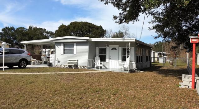 9665 SE 162nd Street, Summerfield, FL 34491 (MLS #550560) :: Pepine Realty