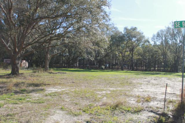 10949 SE 94th Ave Avenue, Belleview, FL 34420 (MLS #550561) :: Realty Executives Mid Florida