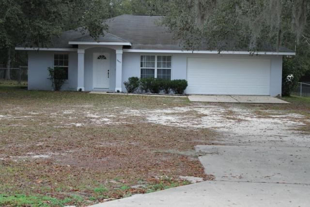 9445 SE 107th Place Place, Belleview, FL 34420 (MLS #550563) :: Bosshardt Realty