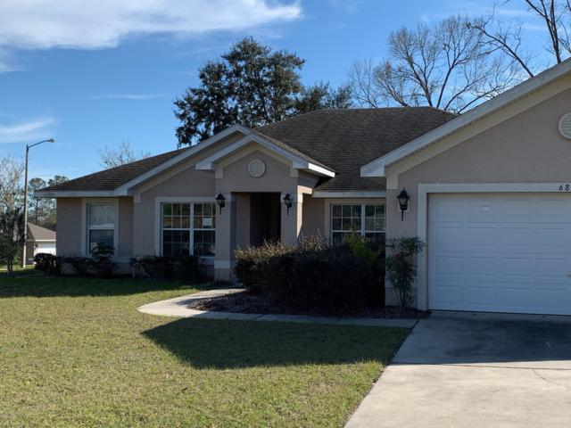 6872 Se 12 Pl, Ocala, FL 34472 (MLS #550570) :: Bosshardt Realty