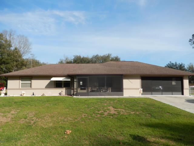 13645 SE 49th Avenue, Summerfield, FL 34491 (MLS #550581) :: Realty Executives Mid Florida