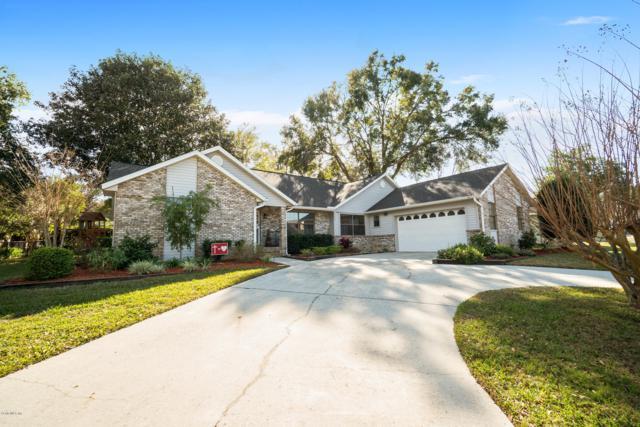 2620 SE 29th Lane, Ocala, FL 34471 (MLS #550586) :: Bosshardt Realty