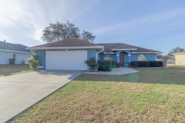 882 SE 65th Circle, Ocala, FL 34472 (MLS #550588) :: Bosshardt Realty
