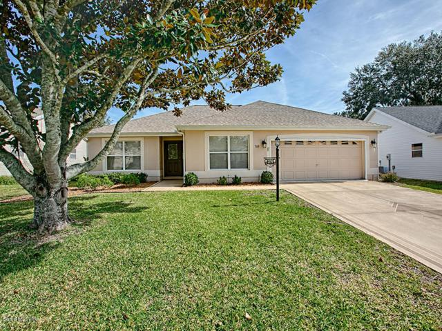 709 Del Rosario Street, The Villages, FL 32159 (MLS #550591) :: Realty Executives Mid Florida