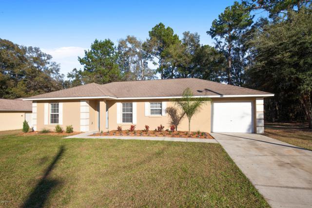 5533 NW 55th Court, Ocala, FL 34482 (MLS #550601) :: Bosshardt Realty