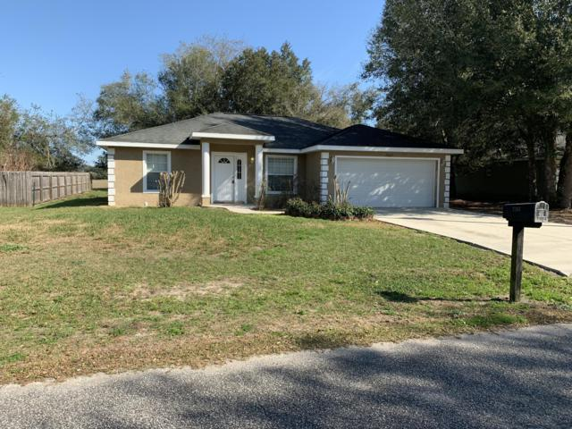 7387 SE 116th Street Road, Belleview, FL 34420 (MLS #550614) :: Thomas Group Realty