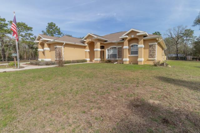 9517 SW 125th Court Road, Dunnellon, FL 34432 (MLS #550640) :: Bosshardt Realty