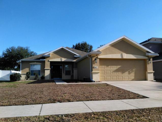 4127 SW 49th Avenue, Ocala, FL 34474 (MLS #550644) :: Bosshardt Realty