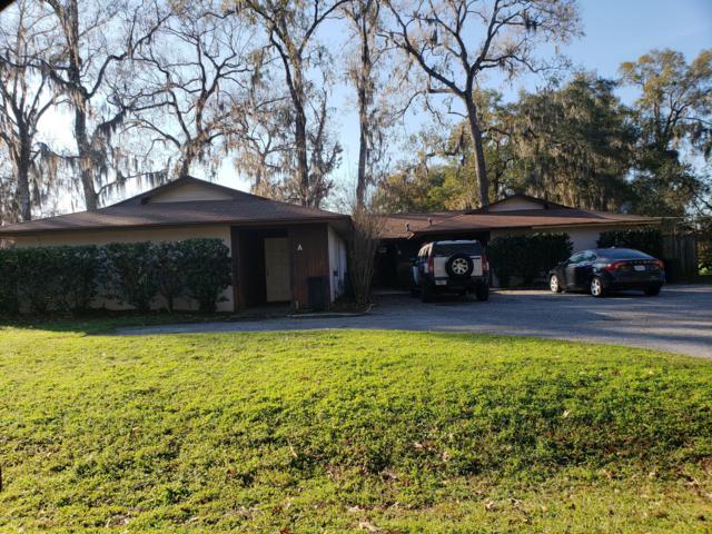 1770 SE 39 Street, Ocala, FL 34480 (MLS #550660) :: Thomas Group Realty