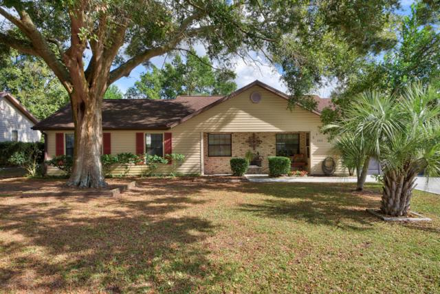 3303 NW 44th Terrace, Ocala, FL 34482 (MLS #550662) :: Realty Executives Mid Florida