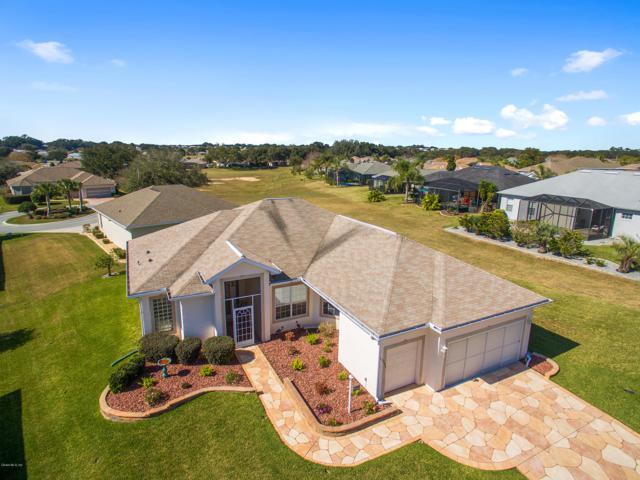 17658 Se 121st Court, Summerfield, FL 34491 (MLS #550687) :: Realty Executives Mid Florida
