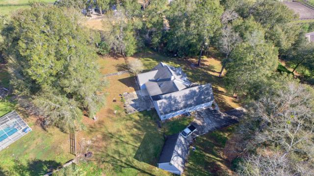 11272 NW 17th Court Road, Ocala, FL 34475 (MLS #550700) :: Realty Executives Mid Florida