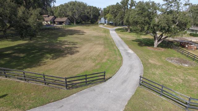 3549 SE 41ST Place, Ocala, FL 34480 (MLS #550717) :: Realty Executives Mid Florida