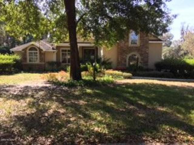 2057 SE Laurel Run Drive, Ocala, FL 34471 (MLS #550719) :: Realty Executives Mid Florida