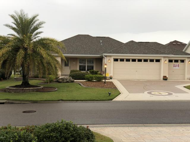 1893 Sassparilla Way, The Villages, FL 32162 (MLS #550722) :: Realty Executives Mid Florida