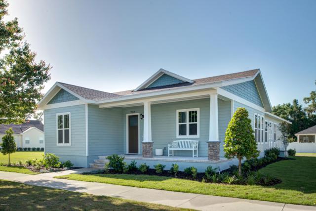 2012 SE 29th Street, Ocala, FL 34471 (MLS #550728) :: Bosshardt Realty