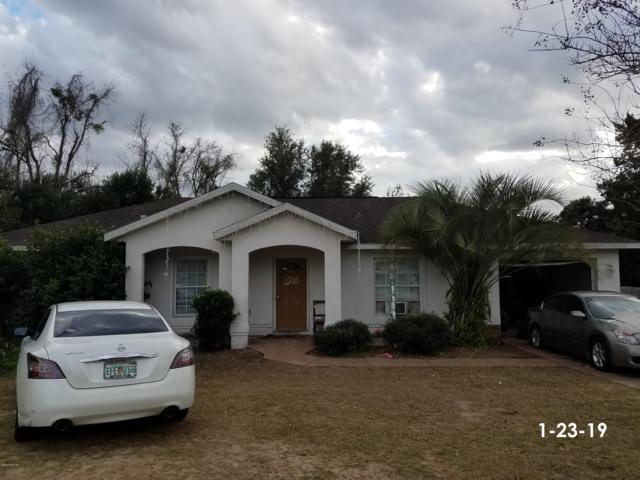 3722 SE Hwy #484, Belleview, FL 34420 (MLS #550731) :: Realty Executives Mid Florida