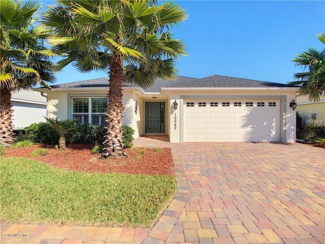 10042 Ketch Kay Lane, Oxford, FL 34484 (MLS #550733) :: Bosshardt Realty