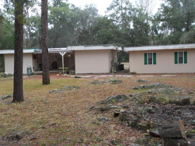 42 Never Bend Drive, Ocala, FL 34482 (MLS #550734) :: Pepine Realty