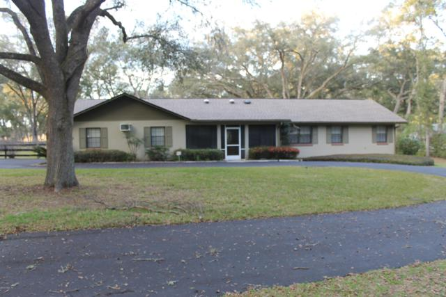 9 Wagon Wheel Way, Ocala, FL 34482 (MLS #550738) :: Realty Executives Mid Florida