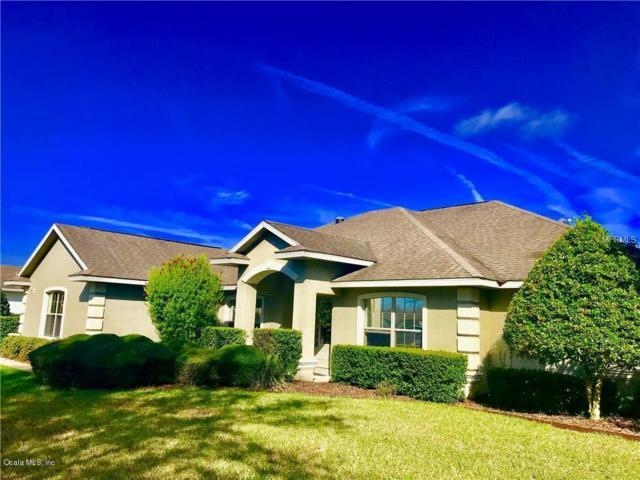 4465 SE 106th Street, Belleview, FL 34420 (MLS #550745) :: Thomas Group Realty