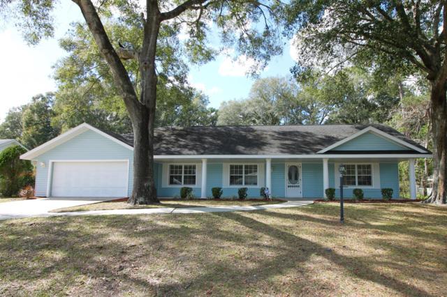 10622 SW 74th Terrace, Ocala, FL 34476 (MLS #550749) :: Realty Executives Mid Florida