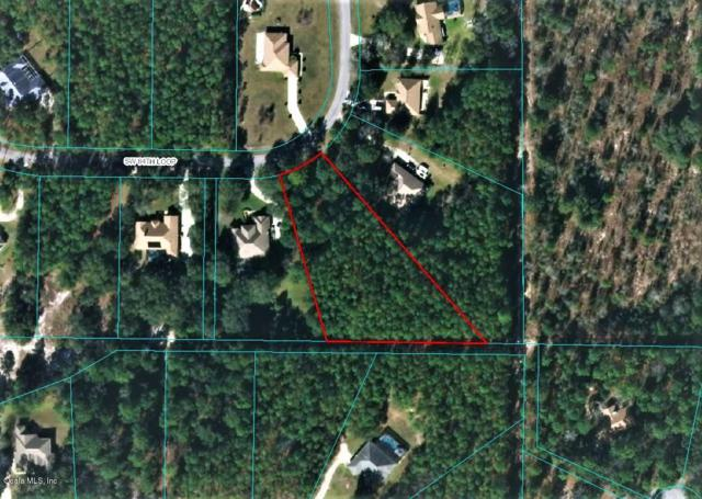 TBD SW 84th Loop, Dunnellon, FL 34431 (MLS #550752) :: Realty Executives Mid Florida