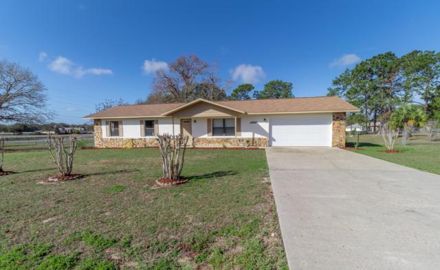 14710 Se 97 Court, Summerfield, FL 34491 (MLS #550766) :: Bosshardt Realty