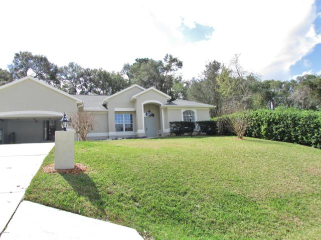 8770 SW 194 Court, Dunnellon, FL 34432 (MLS #550774) :: Realty Executives Mid Florida