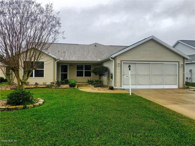 2409 Merida Circle, The Villages, FL 32162 (MLS #550786) :: Bosshardt Realty