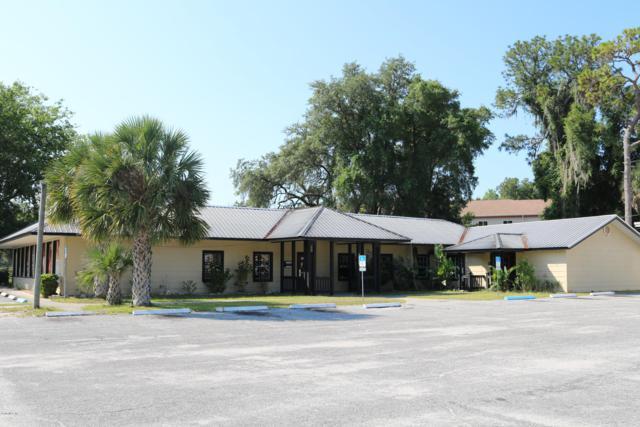 5436 E Silver Springs Boulevard, Silver Springs, FL 34488 (MLS #550793) :: Realty Executives Mid Florida