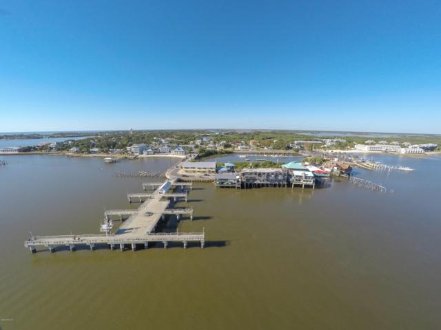 360-490 Dock Street, Cedar Key, FL 32625 (MLS #550794) :: Thomas Group Realty