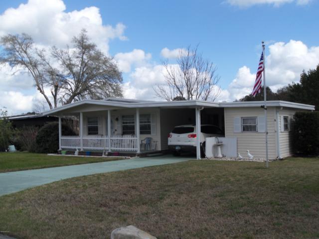 401 NE 63 Court, Ocala, FL 34470 (MLS #550825) :: Pepine Realty
